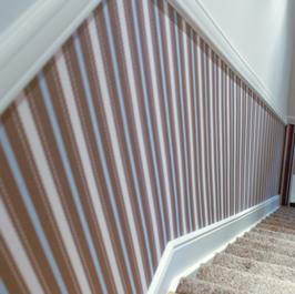 Decoratie de bie behangen muren woonkamer slaapkamer - Decoratie voor muren ...